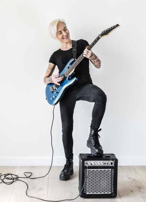 Mejores-guitarras-jackson